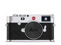 Leica M10-R, silber verchromt
