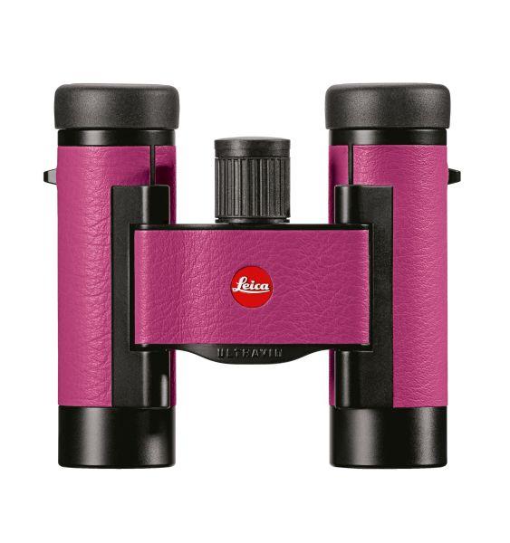 Leica Ultravid 8x20 Colorline, Kirschrot