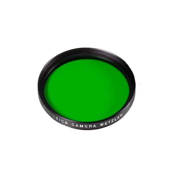 Filter Grün, E39, schwarz