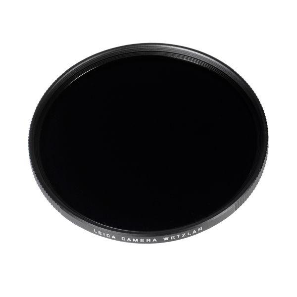 Filter ND 16x E95, schwarz