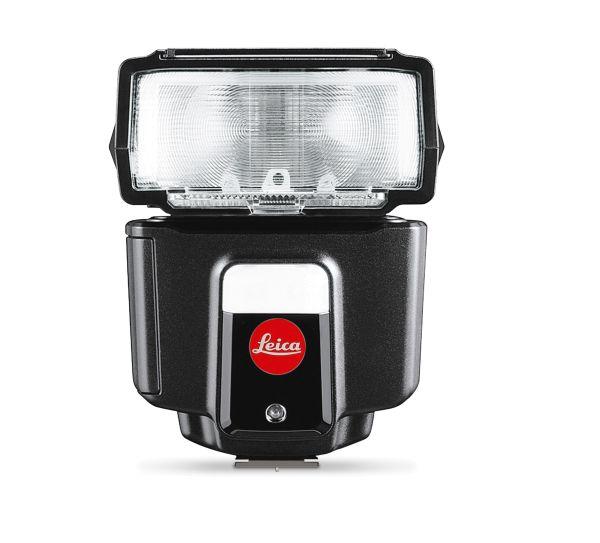 Leica Blitzgerät, SF 40, schwarz