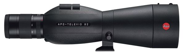 Leica APO-Televid 82 (Geradeinblick)
