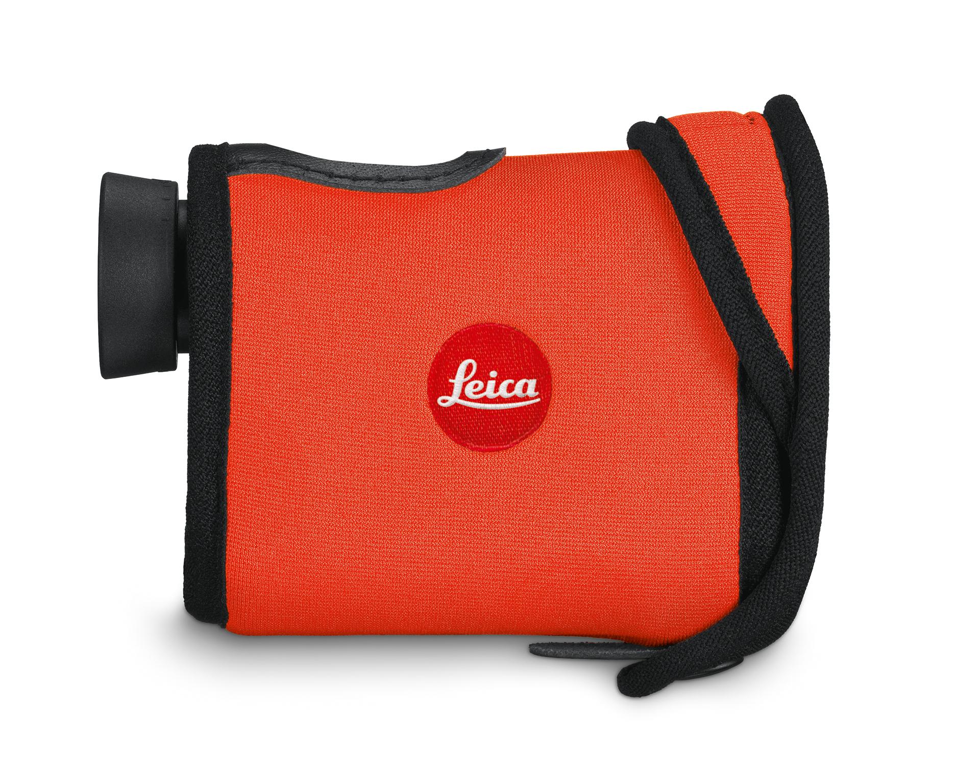 Leica Zielfernrohr Mit Entfernungsmesser : Rangemaster crf neopren hülle pitch black kaufen leica camera