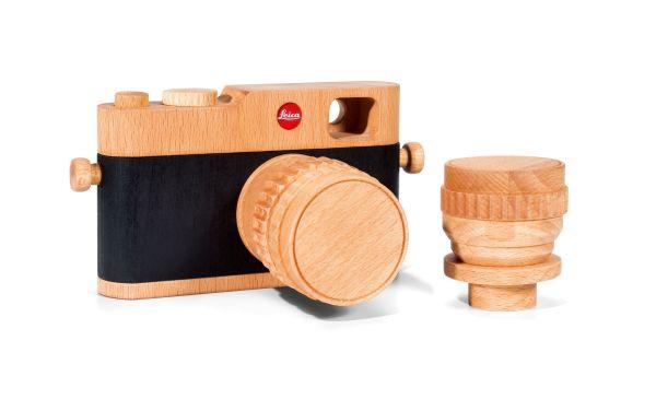 Holzkamera