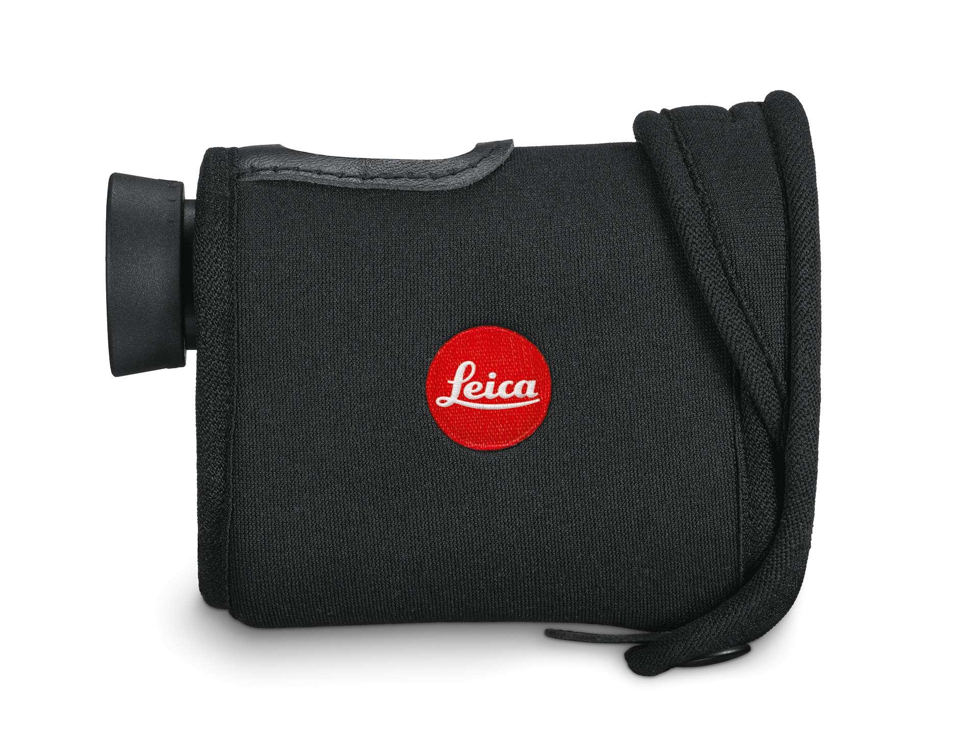 Leica Entfernungsmesser Rangemaster Neopren Cover Black : Rangemaster crf neopren hülle pitch black kaufen leica camera