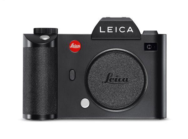 Leica Entfernungsmesser Kaufen : Leica sl typ schwarz gehäuse kaufen camera online