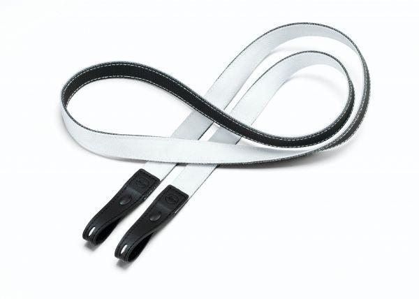 Leica SOFORT Tragriemen, schwarz-weiß