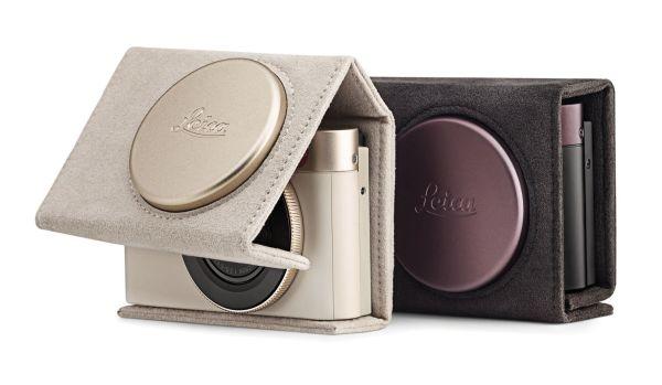 Leica C-Twist, Light-gold