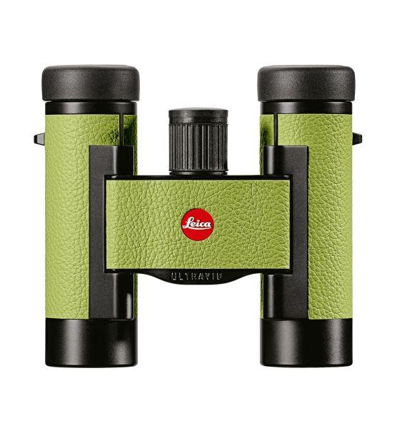 Leica Ultravid 8x20 Colorline, Apfelgrün