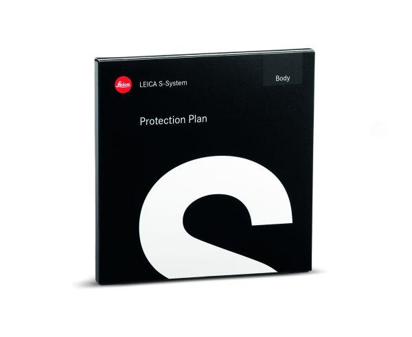 LPP – Leica Protection Plan Leica S (Typ 007)