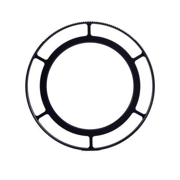 Halter für Polfilter E82 für Leica Noctilux-M 0.95 / 50mm ASPH