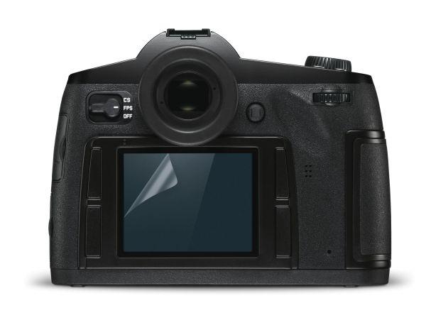 Leica Display Schutzfolie für S2, S (Typ 006/007)