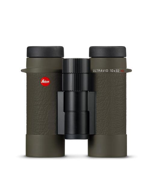 "Leica Ultravid 10x32 HD-Plus ""Edition Safari"" 2017"