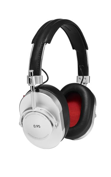 Over-Ear Kopfhörer Master & Dynamic for 0.95 silber (MH40S-95)