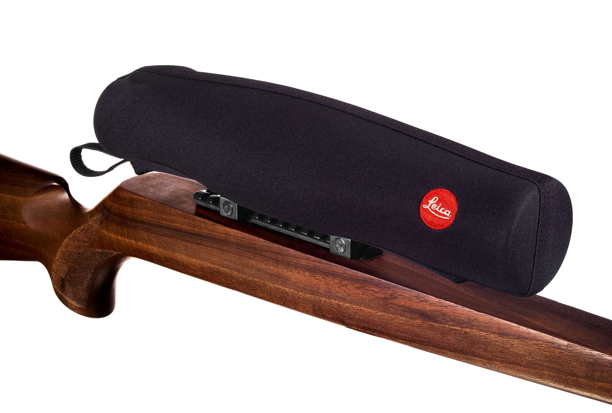 Leica Entfernungsmesser Rangemaster Neopren Cover Black : Zielfernrohr cover größe l 50er nachtschwarz kaufen leica camera