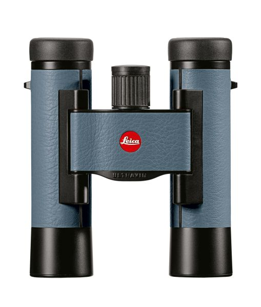 Leica Ultravid 10x25 Colorline, Taubenblau