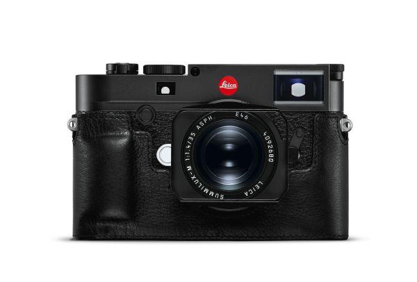 Leica M10 Protektor, schwarz