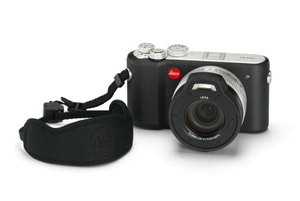 Leica Neopren Outdoor-Handschlaufe für X-U / V-Lux, schwarz