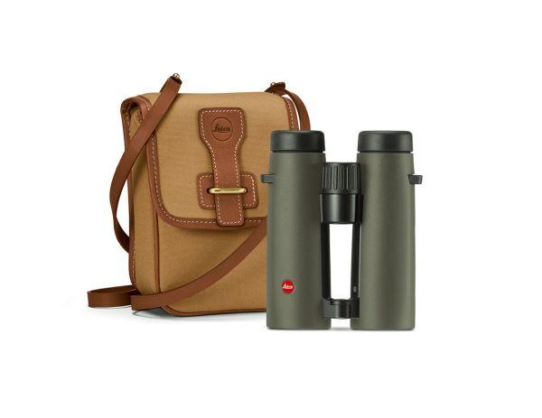 Leica Fernglas Mit Entfernungsmesser 8x42 : Feldstecher mit entfernungsmesser optik für den jäger thehunter