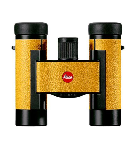 Leica Ultravid 8x20 Colorline, Zitronengelb