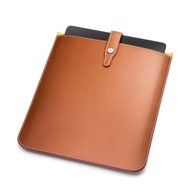 iPad-Etui Schedoni for Leica