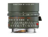 Leica Summicron-M 28 f/2 ASPH. Edición