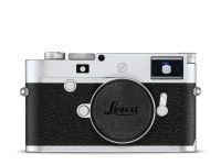Leica M10-P, chromé argent