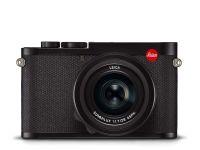 Leica Q2, noir