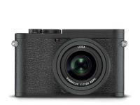 Leica Q2 Monochrom, nera