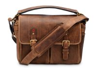 ONA Bag, The Prince Street, pelle, cognac antico