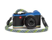 "Leica CL ""Edition Paul Smith"""