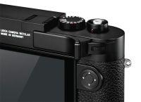 Leica supporto pollice M10, nero