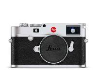 Leica M10-R, con finiture argento cromato