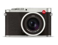Leica Q (тип 116), серебристый, анодированный