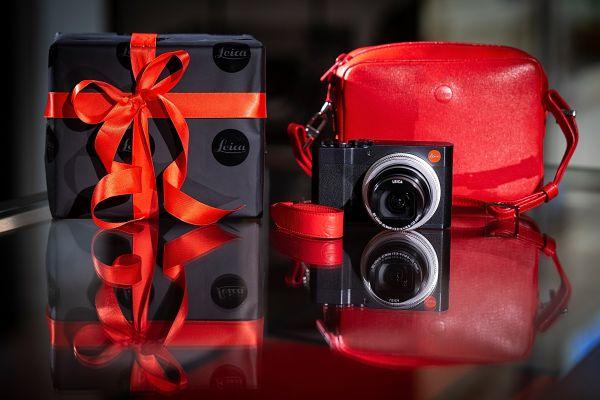 Сет Leica C-Lux RED