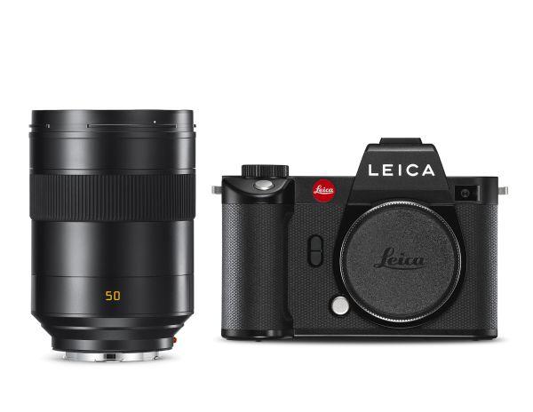 Leica SL2 + Summilux-SL 50 мм, f/1.4, ASPH.