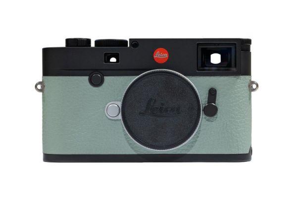 Leica M10, Cielo (небесный)