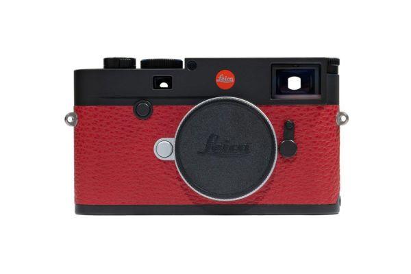 Leica M10, Amaranto (темно-красный)