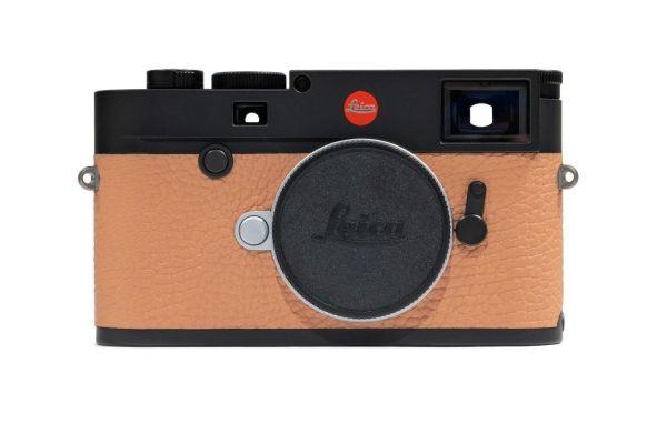 Leica M10, Salmon (коралловый)