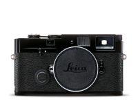 Leica MP, черный лакированный