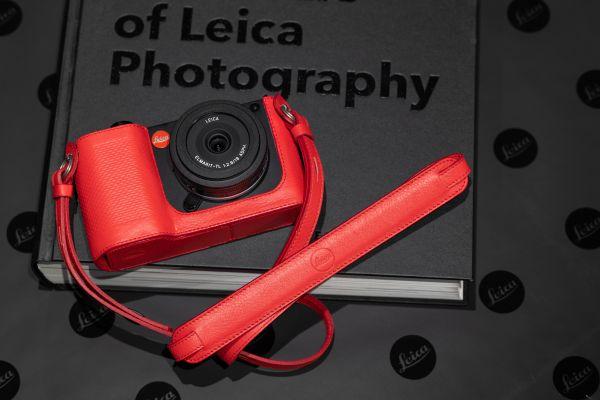 Сет Leica TL2 + Elmarit-TL 18