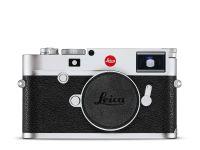 Leica M10-R,  серебристый хром