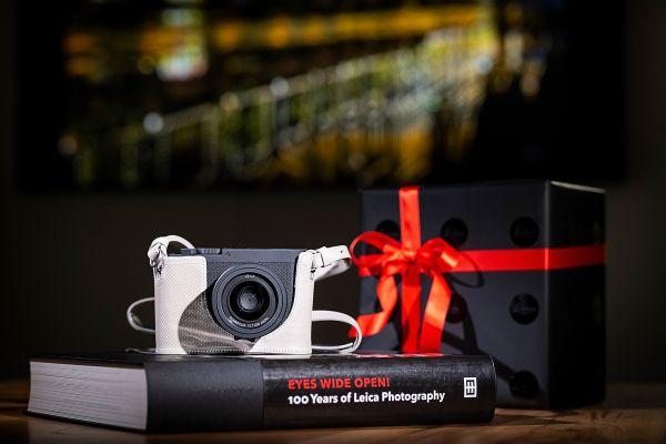 Сет Leica Q-P Grey