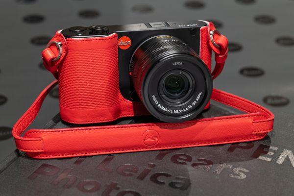 Сет Leica TL2 + Vario-Elmarit-TL 18-56