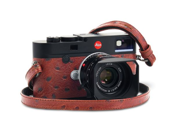 "Leica M10 ""Robb Report Russia 15 years"""