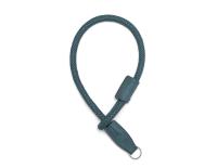 LEICA | ZEGNA Wrist Strap, Sprea Blue