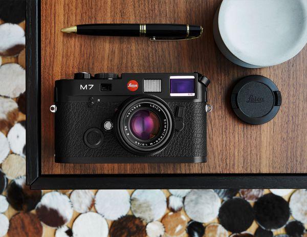 Gift Card Leica M7