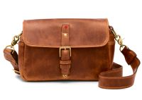 ONA Bag, The Bowery, leather, antique cognac