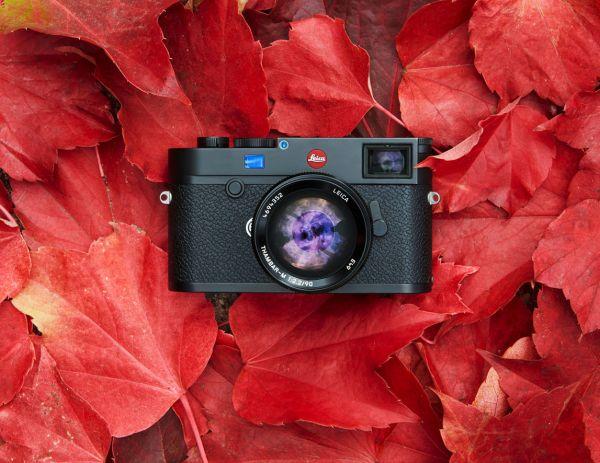Gift Card Leica M